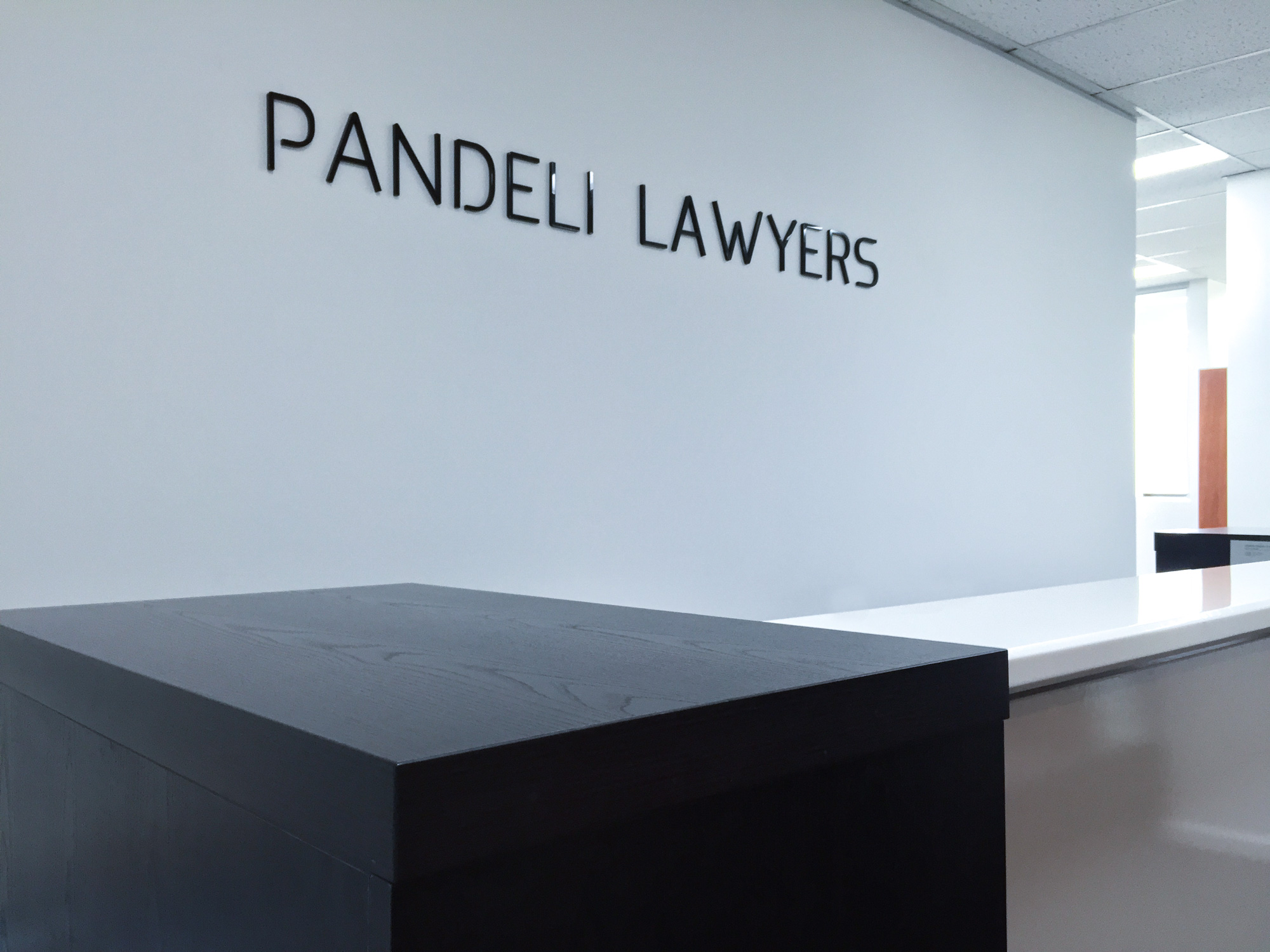 Pandeli Office
